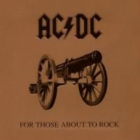 AC/DC - For Those About To Rock (We Salute You) (1981) - Deluxe Edition