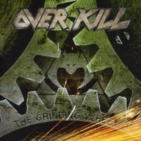Overkill - The Grinding Wheel (2017) - Limited Edition