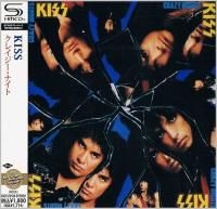 Kiss - Crazy Nights (1987) - SHM-CD