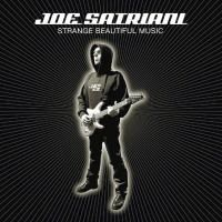 Joe Satriani - Strange Beautiful Music (2002)