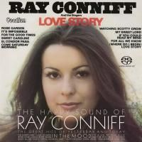 Ray Conniff - The Happy Sound Of Ray Conniff & Love Story (2019) - Hybrid SACD