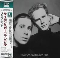 Simon & Garfunkel - Bookends (1968) - Blu-spec CD2