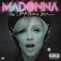Madonna - The Confessions Tour - Live From London (2007) - CD+DVD Box Set