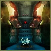 Korn - The Paradigm Shift (2013) - CD+DVD Deluxe Edition