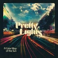 Pretty Lights - Color Map Of The Sun (2013) - 2 CD Deluxe Edition