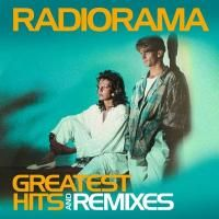 Radiorama - Greatest Hits & Remixes (2015) - 2 CD Box Set