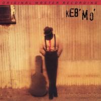 Keb' Mo' - Keb' Mo' (1994) - Numbered Limited Edition Hybrid SACD