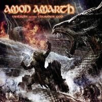 Amon Amarth - Twilight Of The Thunder God (2008)