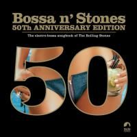 V/A Bossa N' Stones 50th Anniversary Edition (2012) - 2 CD Limited Edition