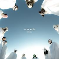 Moby - Innocents (2013) - 2 CD Deluxe Edition
