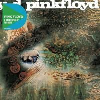 Pink Floyd - A Saucerful Of Secrets (1968) - Original recording remastered