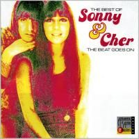 Sonny & Cher - The Best Of Sonny & Cher: The Beat Goes On (1991)