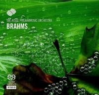 The Royal Philharmonic Orchestra - Brahms: Symphony No. 2 (1994) - Hybrid SACD