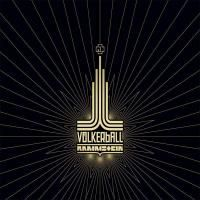 Rammstein - Volkerball (2007) - CD + 2 DVD Special Deluxe Edition