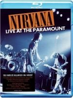 Nirvana - Live At The Paramount (2011) (Blu-ray)