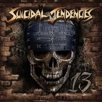 Suicidal Tendencies - 13 (2013)