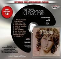 The Doors - The Best Of The Doors (1973) - Hybrid Multi-Channel SACD
