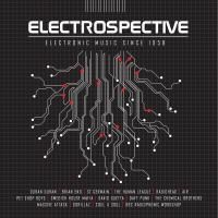 V/A Electrospective (2012) - 2 CD Box Set