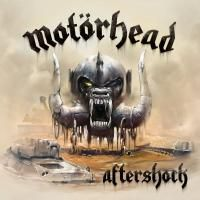Motörhead - Aftershock (2013) - Limited Edition