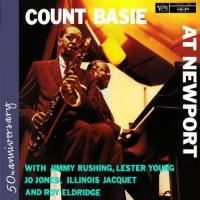 Count Basie - Count Basie At Newport (1957)