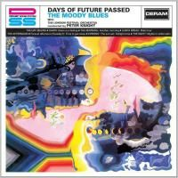 The Moody Blues - Days Of Future Passed (1967) - Original recording remastered