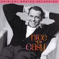 Frank Sinatra - Nice 'n' Easy (1960) - 24 KT Gold Numbered Limited Edition