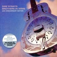 Dire Straits - Brothers In Arms - 20th Anniversary Edition (1985) - Hybrid SACD