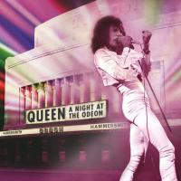 Queen - A Night At The Odeon - Hammersmith 1975 (2015) - CD+Blu-ray Limited Deluxe Version