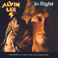 Alvin Lee & Co. - In Flight (1979) - 2 CD Special Edition