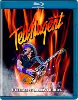 Ted Nugent - Ultralive Ballisticrock (2013) (Blu-ray)
