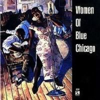 V/A Women Of Blue Chicago (1996)