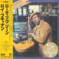 Roy Buchanan - Loading Zone (1977) - SHM-CD Paper Mini Vinyl