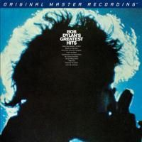 Bob Dylan - Bob Dylan's Greatest Hits (1967) - Numbered Limited Edition Hybrid SACD