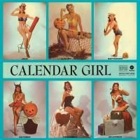 Julie London - Calendar Girl (1956) (Vinyl Limited Edition)