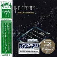Supertramp - Crime Of The Century (1974) - SHM-CD Paper Mini Vinyl