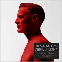 Bryan Adams - Shine A Light (2019)