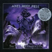 Axel Rudi Pell - The Wizard's Chosen Few (2000) - 2 CD Limited Edition