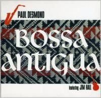 Paul Desmond - Bossa Antigua (1964)