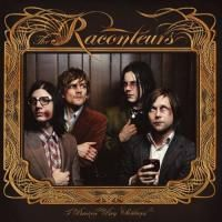The Raconteurs - Broken Boy Soldiers (2006)