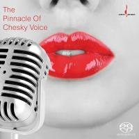 V/A The Pinnacle of Chesky Voice (2017) - Hybrid SACD