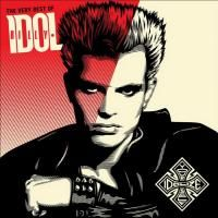 Billy Idol - Idolize Yourself: The Very Best Of (2008) (180 Gram Audiophile Vinyl) 2 LP