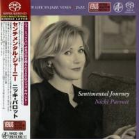 Nicki Parrott - Sentimental Journey (2015) - SACD