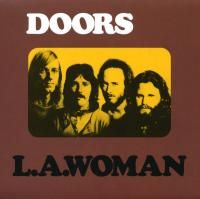 The Doors - L.A. Woman (1971) - Hybrid SACD