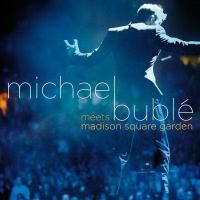 Michael Bublé - Michael Buble Meets Madison Square Garden (2009) - CD+DVD Box Set