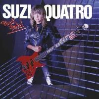 Suzi Quatro - Rock Hard (1980) - Original recording remastered