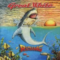 Great White - Rising (2009)