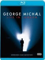 George Michael - Live In London (2009) (Blu-ray)