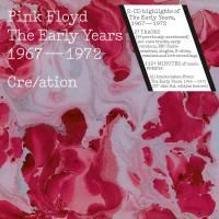 Pink Floyd - The Early Years 1967 - 1972 Cre/ation (2016) - 2 CD Box Set