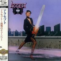 Accept - Accept (1979) - SHM-CD