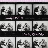 Jerry Garcia & David Grisman - Jerry Garcia & David Grisman (1991) - Numbered Limited Edition Hybrid SACD